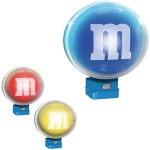 M&M M9nl3 3 Color Changing Night Light (Electronics-Other / Toys)
