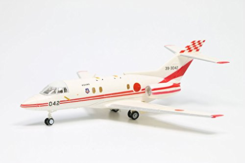 エフトイズ 1/144 日本の翼コレクション3 3.U-125 b.飛行点検隊