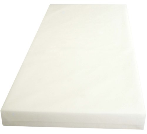 Babies Firsts 120X60Cm Foam Cot Mattress front-935570