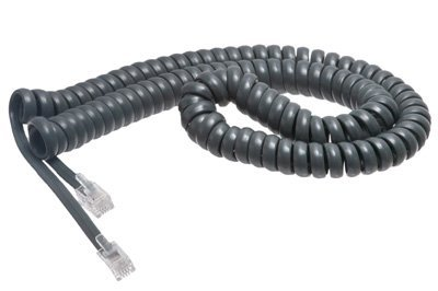 Nortel Norstar 12 Ft. Handset Cord for T7100, T7208, T7316, T7316e Phones (Nortel Phone Accessories compare prices)