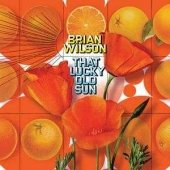 Brian Wilson - That Lucky Old Sun (CD/DVD) - Zortam Music