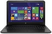 HP 200 250 G4 - Ordenador portátil (N3050, DVD Super Multi DL, Touchpad, Windows 10 Pro, Ión de litio, 64-bit)