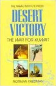 Desert Victory: The War for Kuwait
