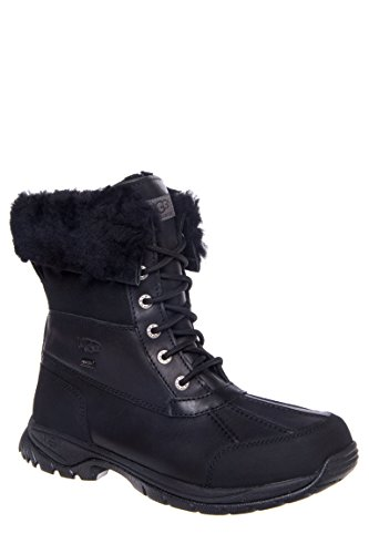 Men's Butte Rugged Boot