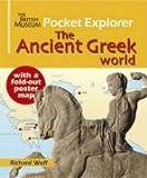 POCKET EXPLORER - ANCIENT GREEK WORLD