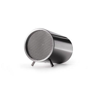 LEFF amsterdam LT70011EU Tube Audio Bluetooth-Lautsprecher Stahl