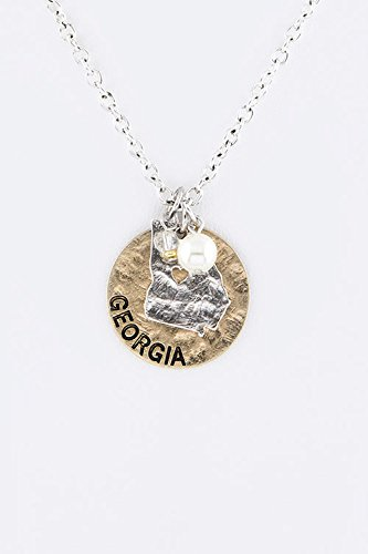 Trendy Fashion Jewelry By Fashion Destination | (Silver/Gold)