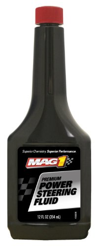 MAG1 813-pk12 Premium Power Steering Fluid - 12 oz., (Pack of 12)