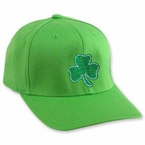 green shamrock baseball hat everything else