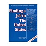 img - for Finding a Job in the United States (Careers Series) book / textbook / text book