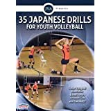 35 Japanese drills for youth volleyball
