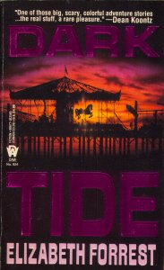 Dark Tide (Daw science fiction), Elizabeth Forrest