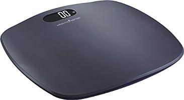 HealthSense PS 126 Ultra-Lite Personal Scale