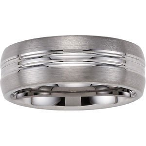 Legit Tungsten Ring