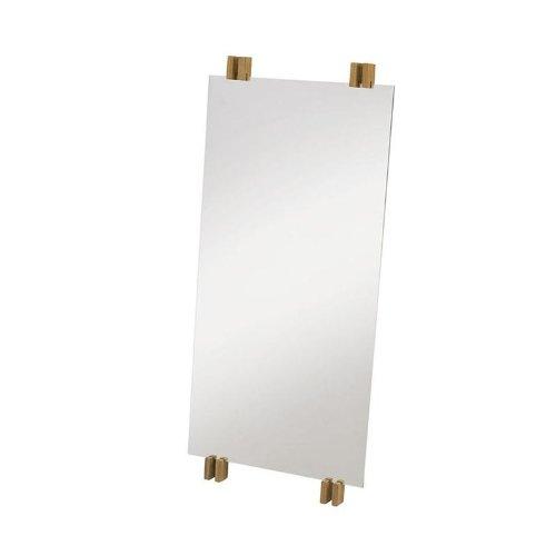 Skagerak Cutter Spiegel, teak 50x110cm