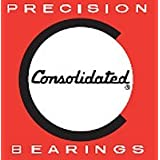 Consolidated Bearing CYLINDRICAL ROLLER BEARING. (RLS-14-L)