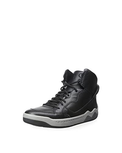 Geox Men's Hightop Sneaker