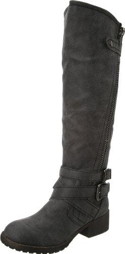 Madden Girl Women's Master Boot