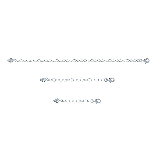 sterling-silver-necklace-bracelet-chain-extender-set-1-2-and-4