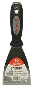 Red Devil 6210EZ 3-Inch Flex Spackling Knife