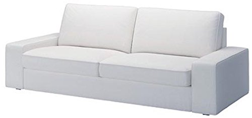 the dense cotton kivik sofa bed cover replacement is custom made for ikea kivik sleeper. Black Bedroom Furniture Sets. Home Design Ideas