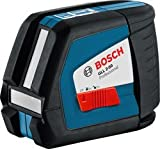 Bosch Laser Level GLL 2-50 + Tripod
