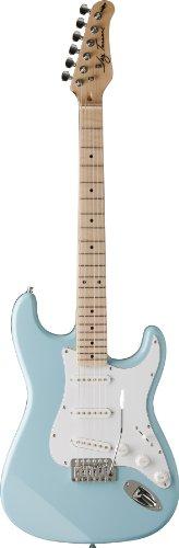 Jay Turser Jt-300M-Db Electric Guitar Daphne Blue