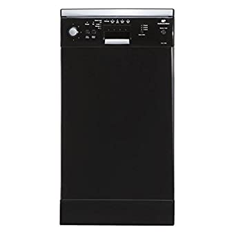 Continental Edison CELV105B Lave Vaisselle 47 dB