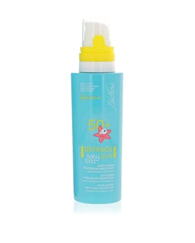 Bionike Leche Solar Defence Baby & Kid 125 ml