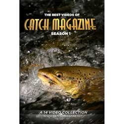Fly Fishing - Catch Magazine Season 1