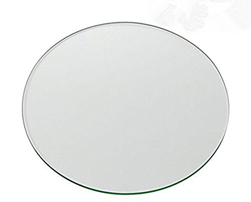 Anycubic Borosilicate Glass Circular Plate for 3D Printers 200mm x 3mm