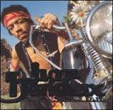 Jimi Hendrix South Saturn Delta