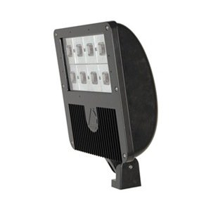 Flood Light, Bronze, 12700L, 4000K