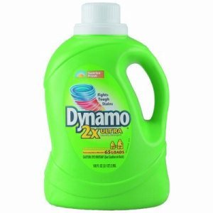 Sunshine Fresh Dynamo Ultra Liquid Laundry Detergent front-447564