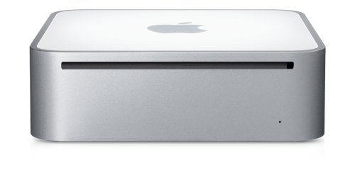 Apple Mac mini MB138LL/A (1.83 GHz Intel Core 2 Duo, 1 GB RAM, 80 GB Hard Drive, Combo Drive)