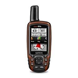 GARMIN GPSMAP® 64s HANDHELD GPS