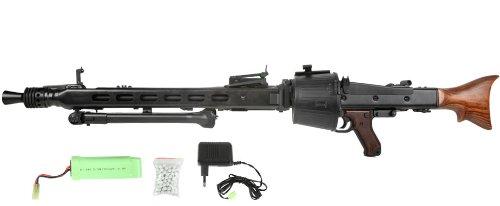 Details for GSG Softair Gewehr MG42 Kaliber 6 mm, 204261