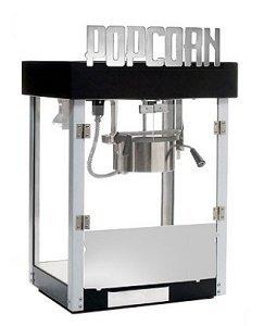 Benchmark 11045 Metropolitan Popcorn Machine, 120V, 980W, 8.2A, 4 oz Popper (Benchmark Popcorn Machine compare prices)