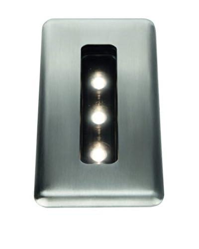 Philips Lámpara de Suelo Ground Recessed Led Gris