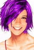 Temporary Spray In Hair Color (Purple)