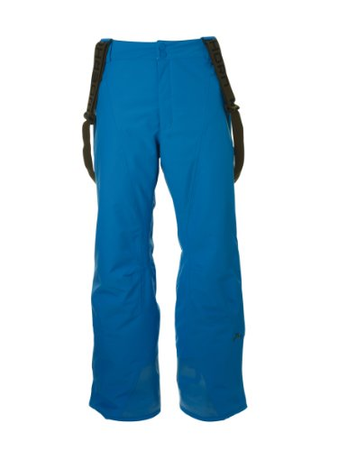 Powderhorn Herren Ski Hose Jesse James, cobalt, XL, 3200508280 0062 8070