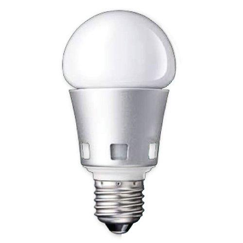 Fluorescent Light Lumens: Save On LED Dimmable Light Bulb