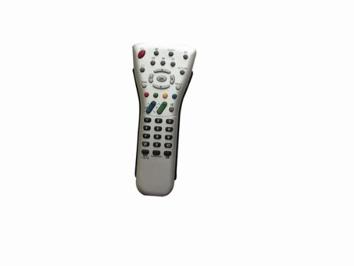 General Replacement Remote Control Fit For Sharp Lc-32D44V Lc-32D47Ua Lc-20E1Uwr Lc-37Sb24U Aquos Plasma Lcd Led Hdtv Tv