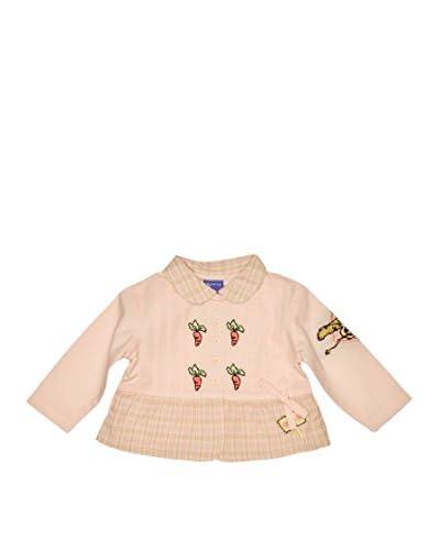 Fantasy Store Cardigan Winnie The Pooh Baby Girl [Rosa]