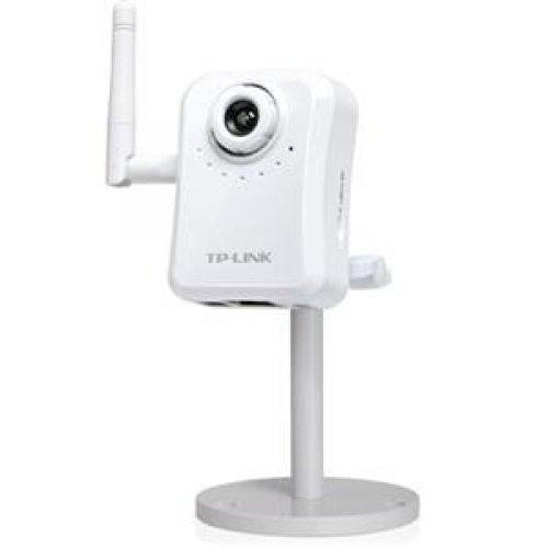 Tp-Link #Tl-Sc3230N Wl N Megapixel Camera Micro Sd Card Storage And Nas