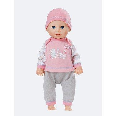 Baby Annabell 700136Apprend à marcher poupée