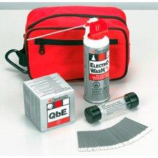 Chemtronics CFK1010 I & M Fiber Optic Cleaning Kit-by-Chemtronics