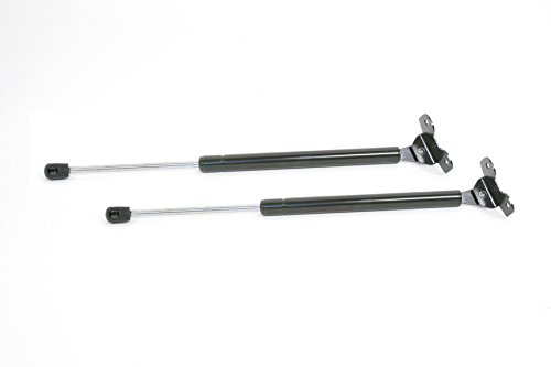 4157 Honda Accord V6 Only, 2003-2007 Hood Lift Support Strut, Set of 2 (Hood For Honda Accord 2006 compare prices)