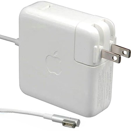 Apple 85w Magsafe Power Adapter Mc556ll/a W/extention Cable for Macbook Pro (Bulk Packaging)
