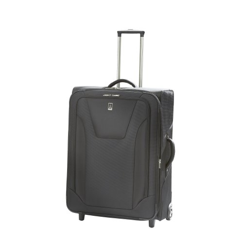 Travelpro Luggage Maxlite 2 28″ Expandable Rollaboard, Black, One Size best price